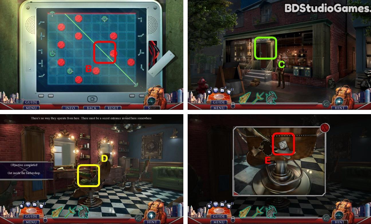 Hidden Expedition: The Altar of Lies Walkthrough Screenshot 0117