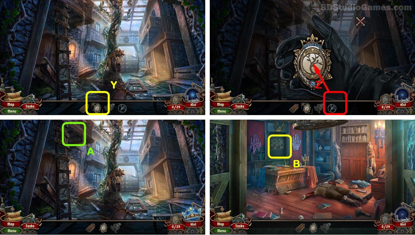 Kingmaker: Rise To The Throne Walkthrough Screenshot
