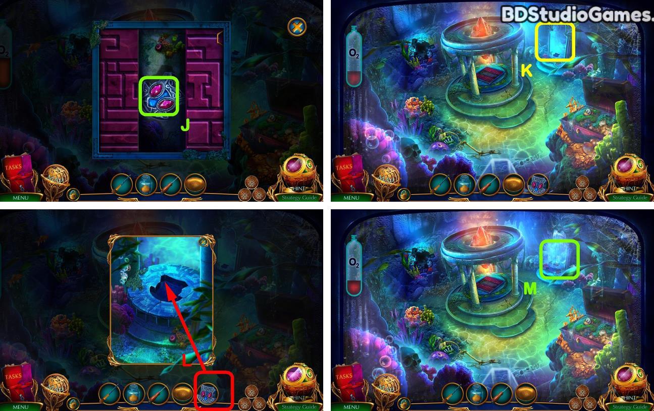 Labyrinths of the World: Lost Island Walkthrough Screenshot 0046