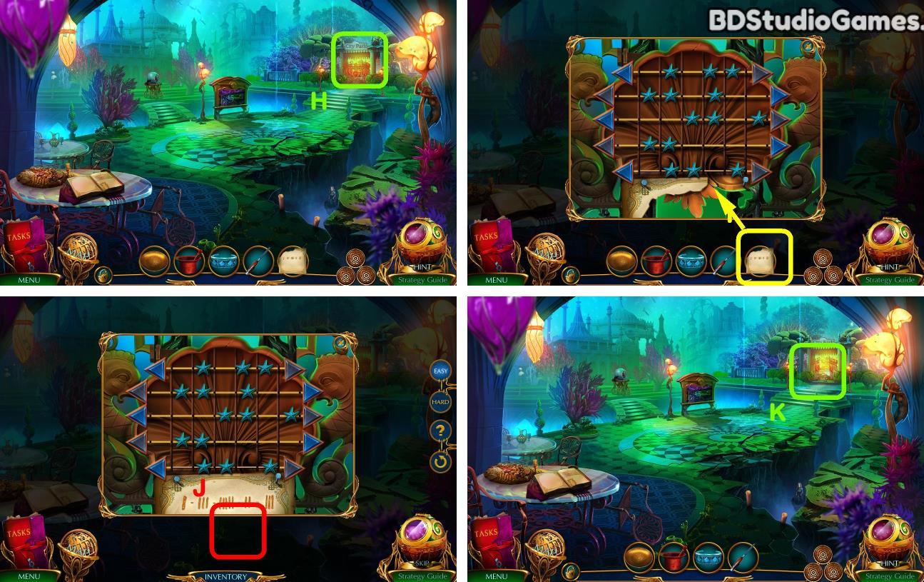 Labyrinths of the World: Lost Island Walkthrough Screenshot 0052