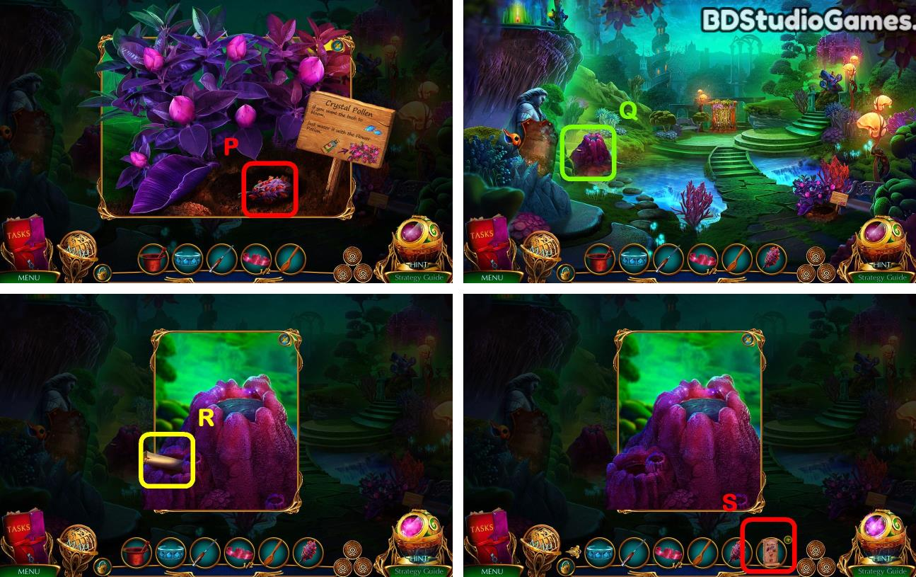 Labyrinths of the World: Lost Island Walkthrough Screenshot 0054