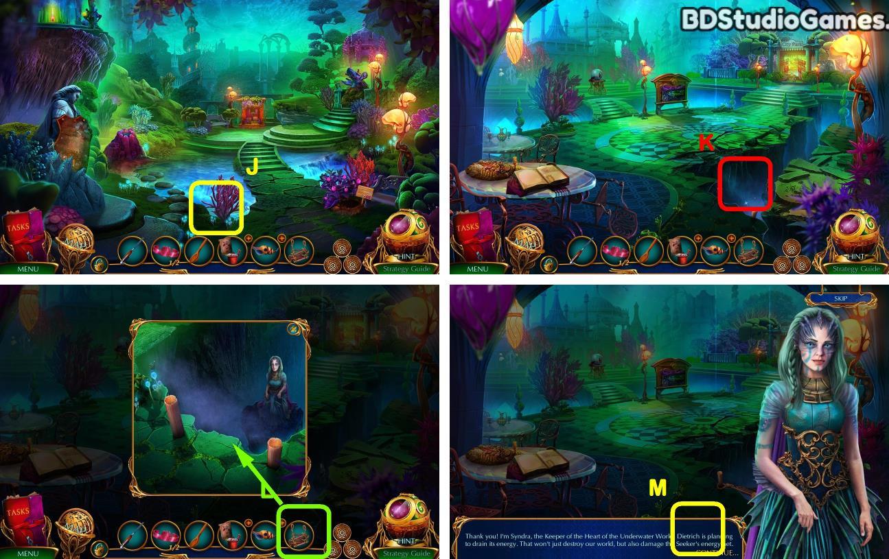 Labyrinths of the World: Lost Island Walkthrough Screenshot 0059