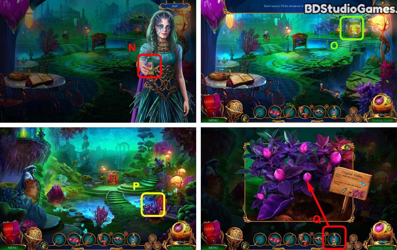 Labyrinths of the World: Lost Island Walkthrough Screenshot 0060