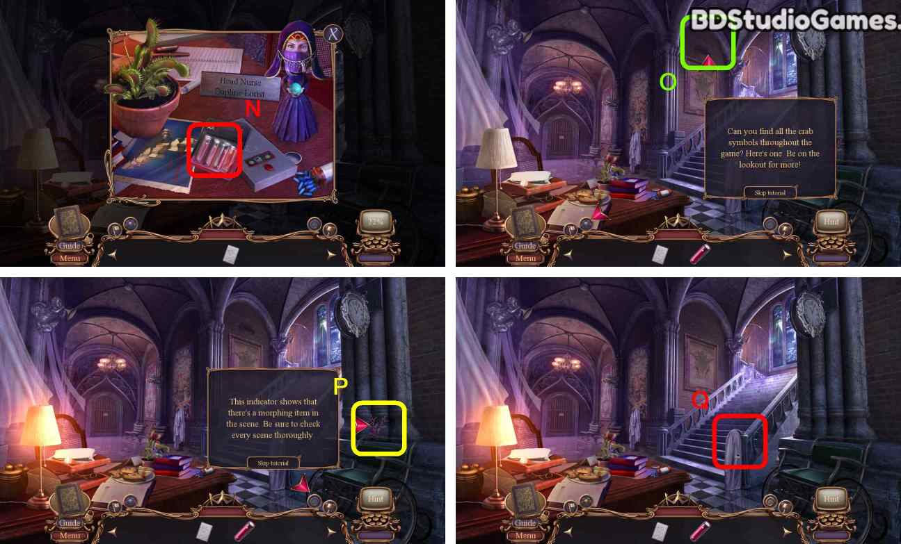 Mystery Case Files: Black Crown Walkthrough Screenshot 0002