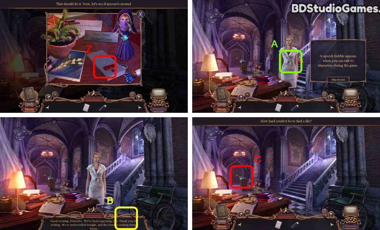 Mystery Case Files: Black Crown Walkthrough Screenshot 0005
