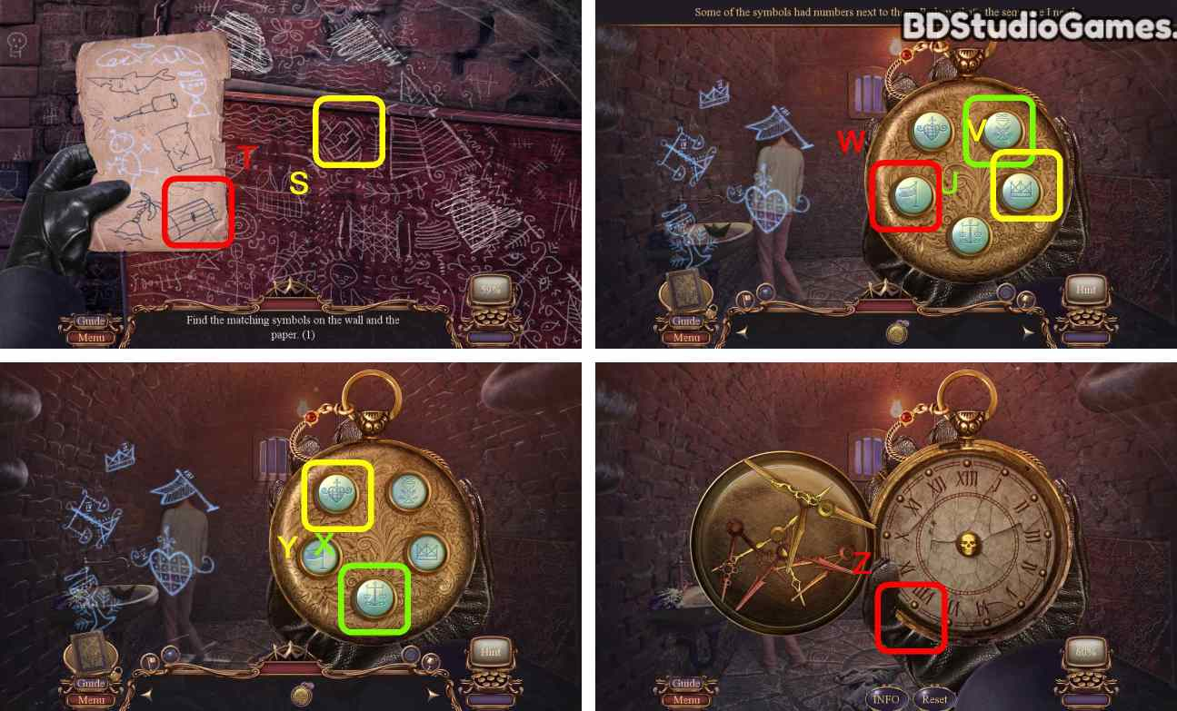 Mystery Case Files: Black Crown Walkthrough Screenshot 0020