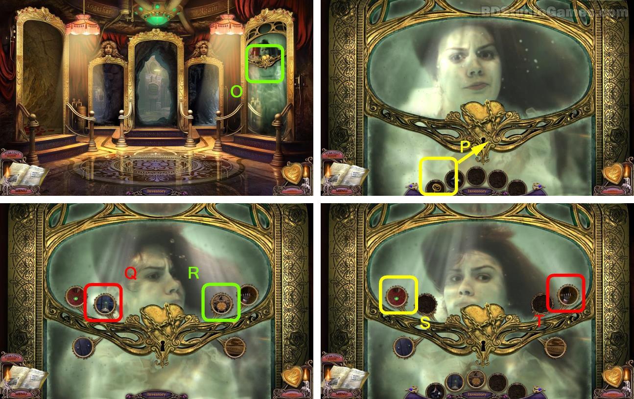 Mystery Case Files: Escape from Ravenhearst Walkthrough Screenshot