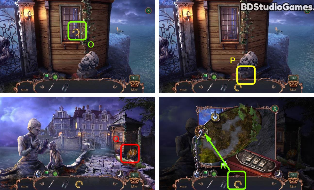 Mystery Case Files: The Countess Walkthrough Screenshot 0003