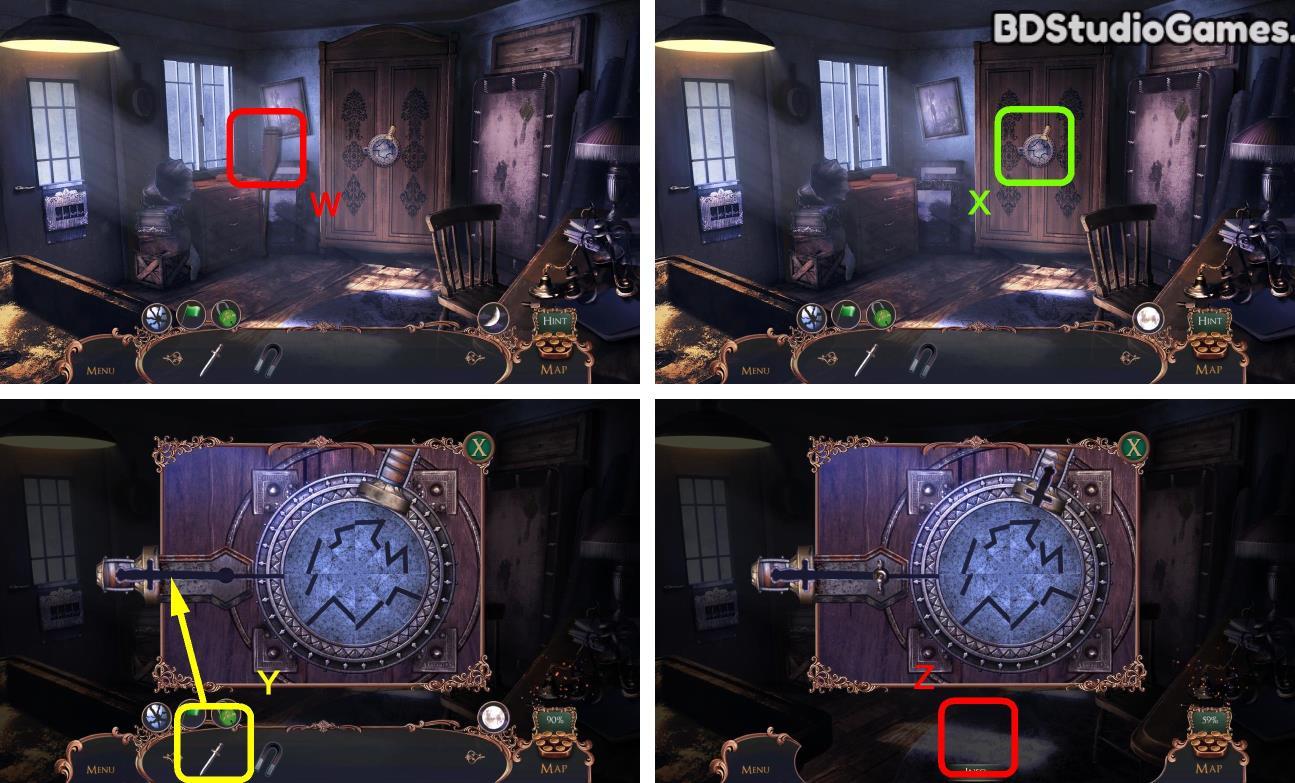 Mystery Case Files: The Countess Walkthrough Screenshot 0005