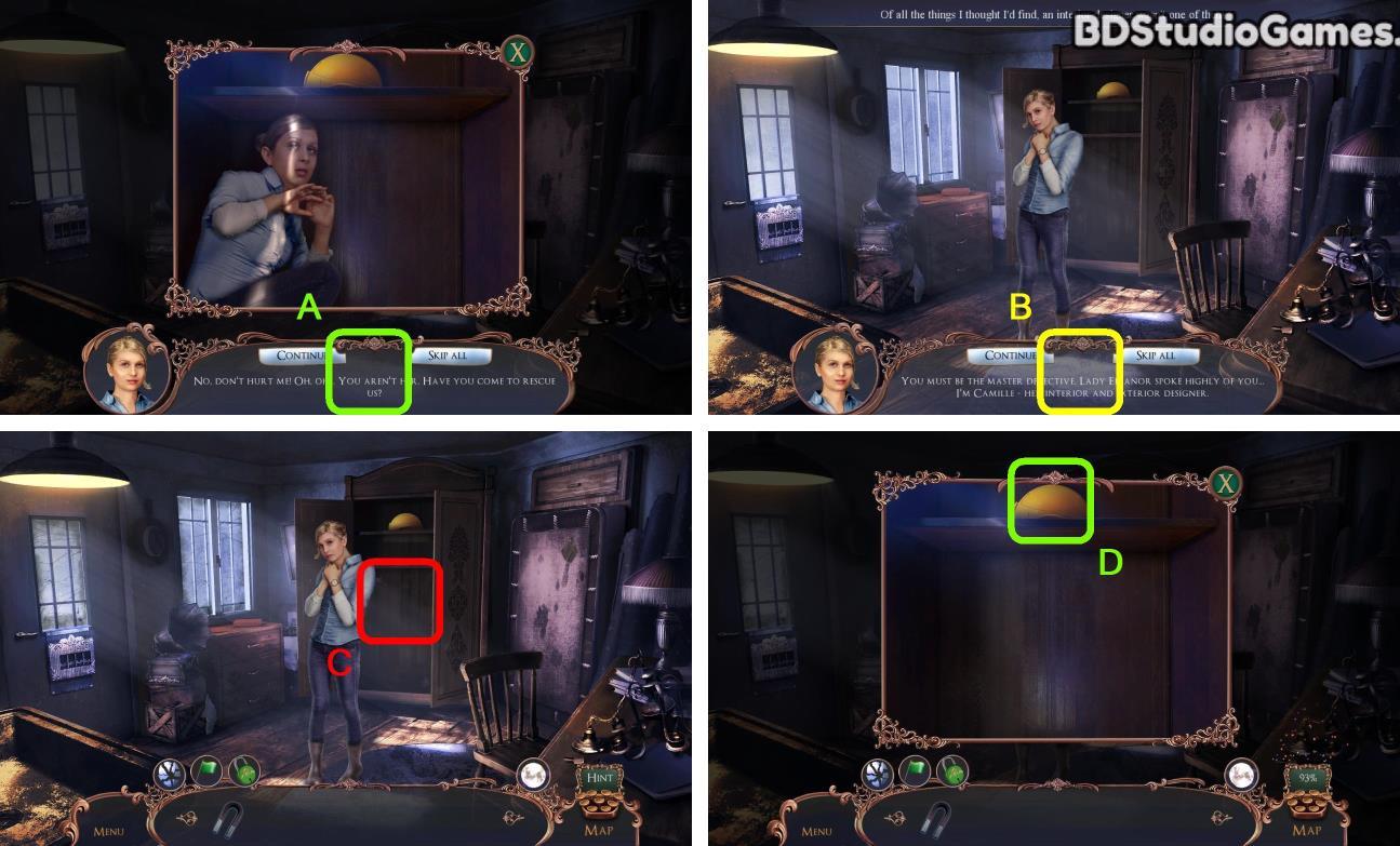 Mystery Case Files: The Countess Walkthrough Screenshot 0006