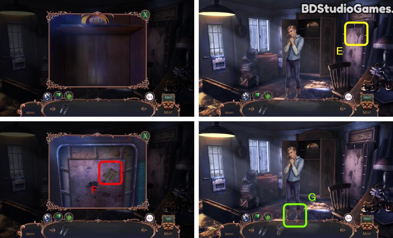 Mystery Case Files: The Countess Walkthrough Screenshot 0007