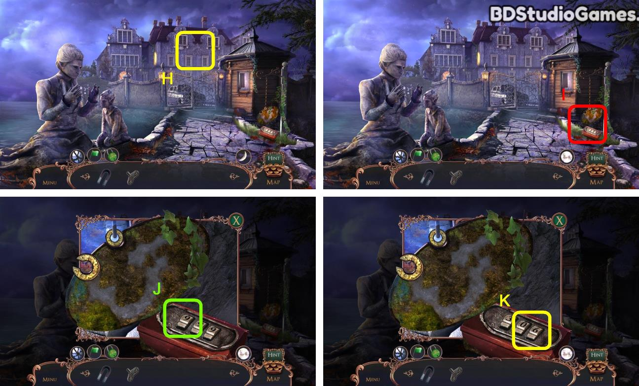 Mystery Case Files: The Countess Walkthrough Screenshot 0008