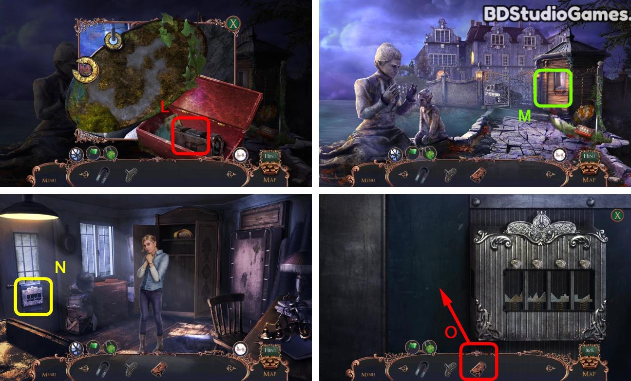 Mystery Case Files: The Countess Walkthrough Screenshot 0009