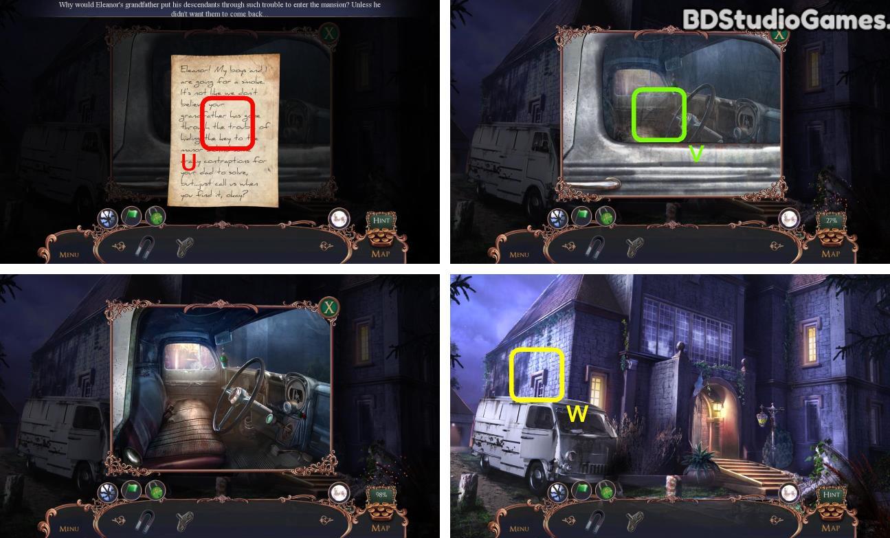 Mystery Case Files: The Countess Walkthrough Screenshot 0011