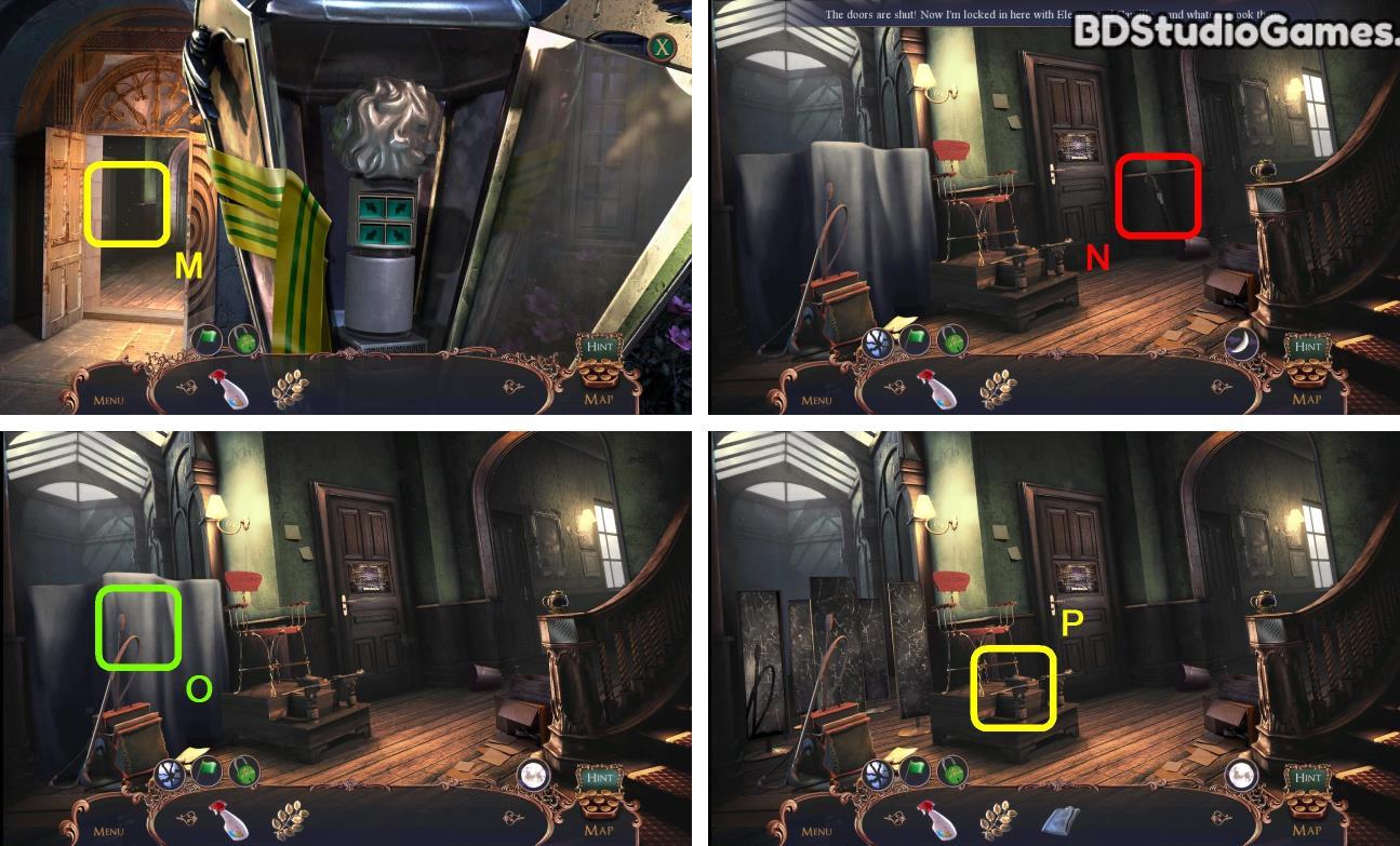 Mystery Case Files: The Countess Walkthrough Screenshot 0023