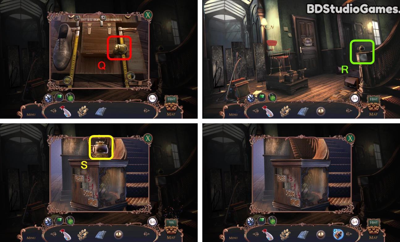 Mystery Case Files: The Countess Walkthrough Screenshot 0024