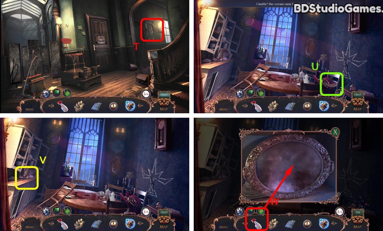 Mystery Case Files: The Countess Walkthrough Screenshot 0025