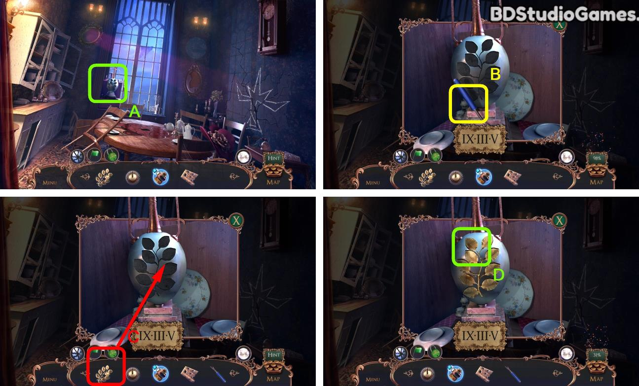 Mystery Case Files: The Countess Walkthrough Screenshot 0027