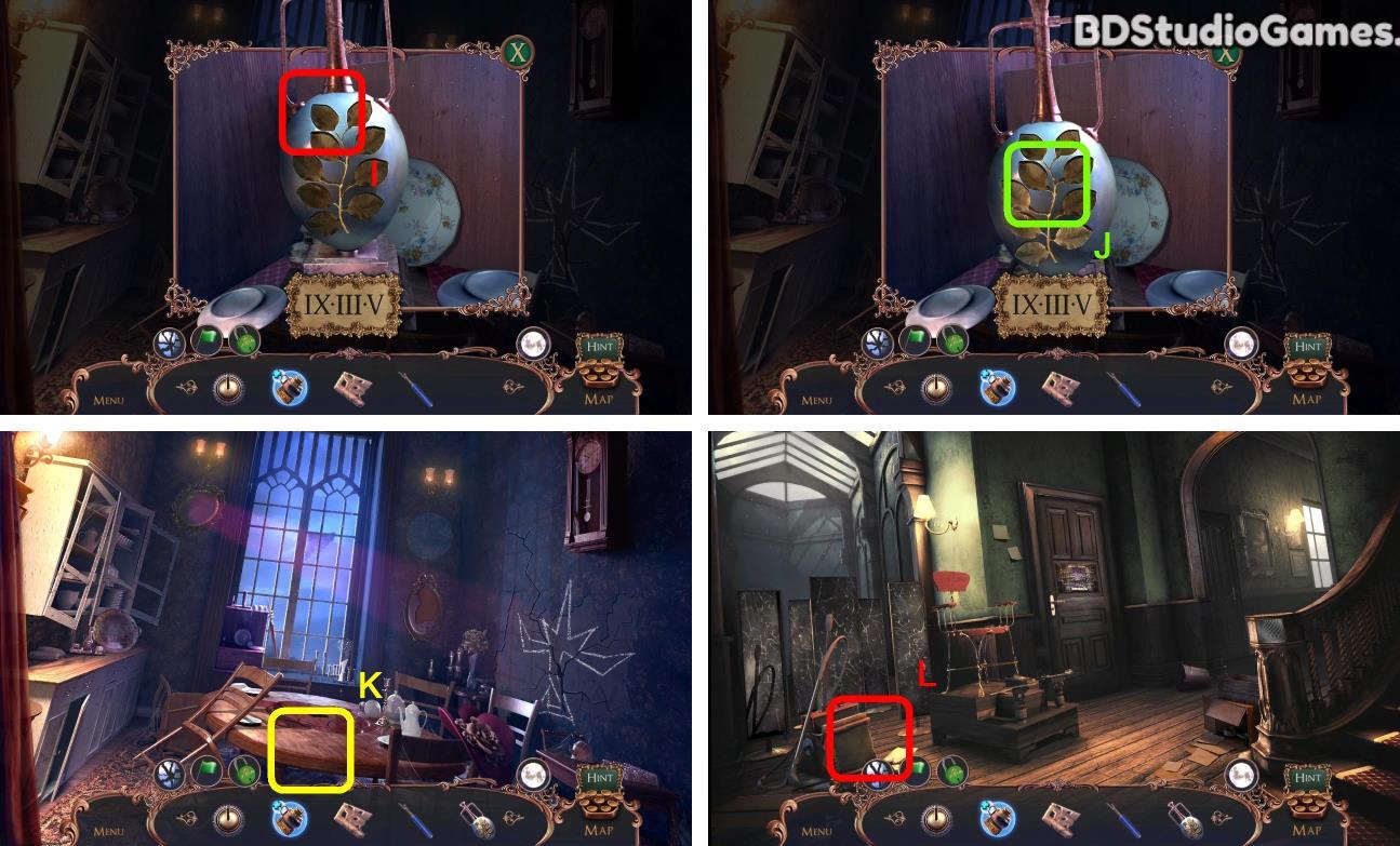 Mystery Case Files: The Countess Walkthrough Screenshot 0029