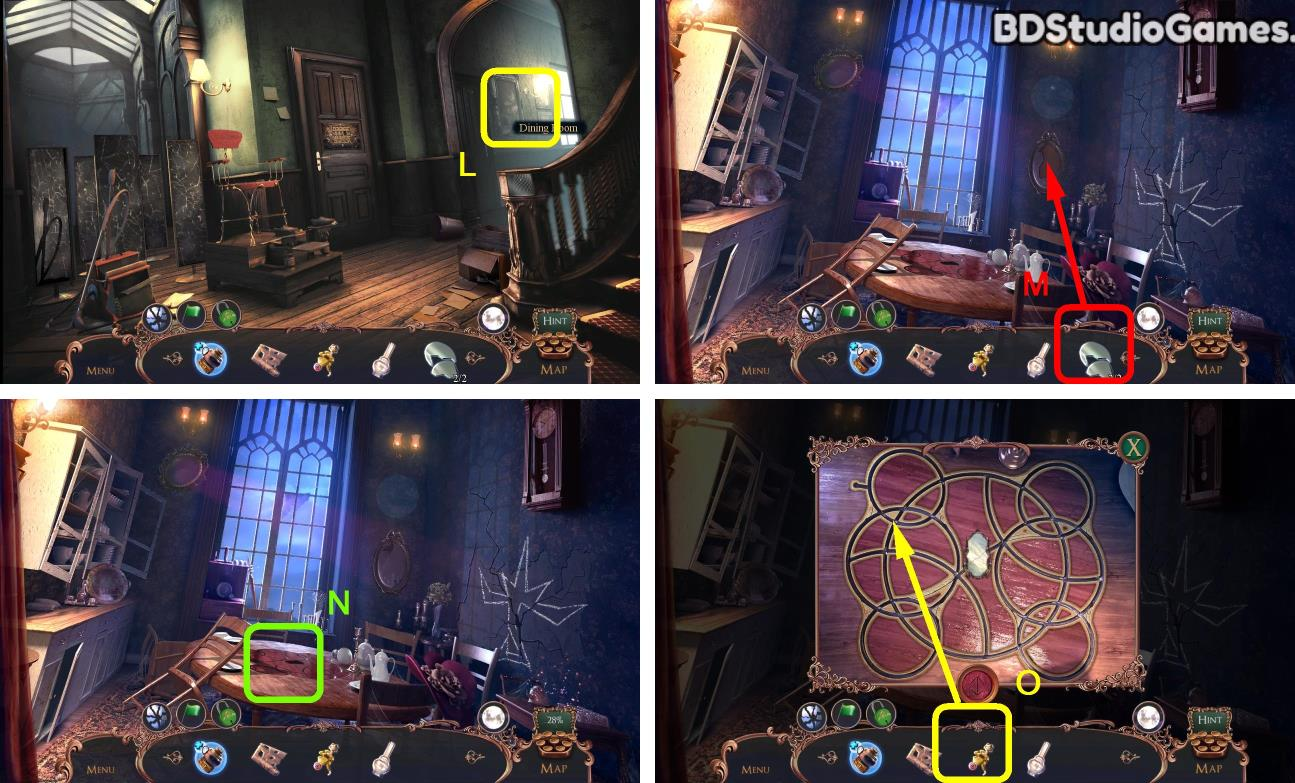 Mystery Case Files: The Countess Walkthrough Screenshot 0036