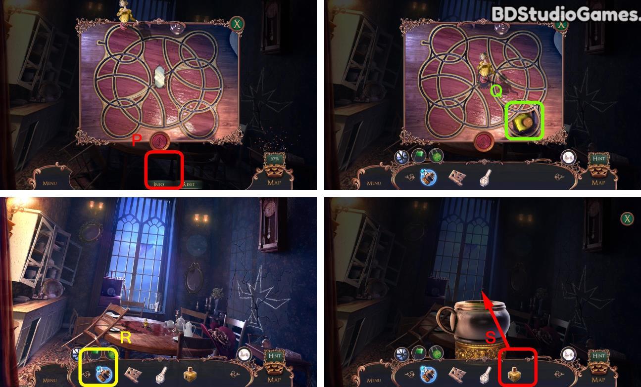Mystery Case Files: The Countess Walkthrough Screenshot 0037