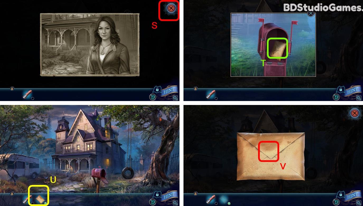 Mystery of the Ancients: No Escape Walkthrough Screenshot 0005