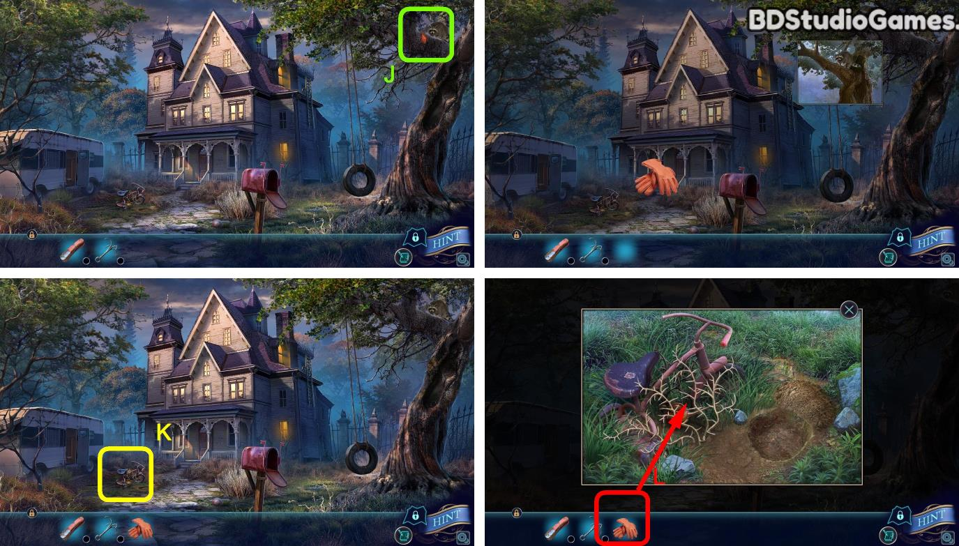 Mystery of the Ancients: No Escape Walkthrough Screenshot 0016