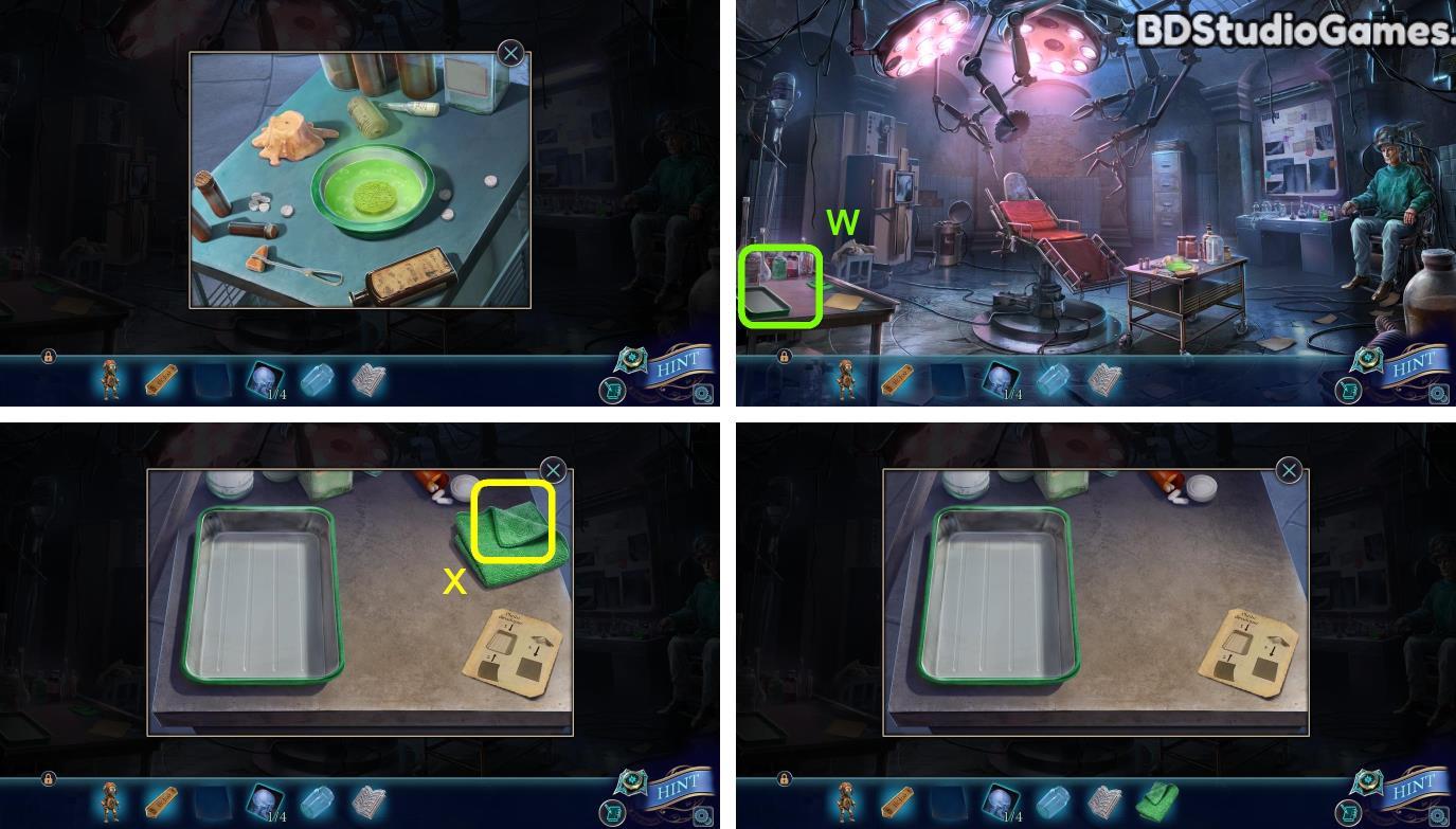 Mystery of the Ancients: No Escape Walkthrough Screenshot 0092