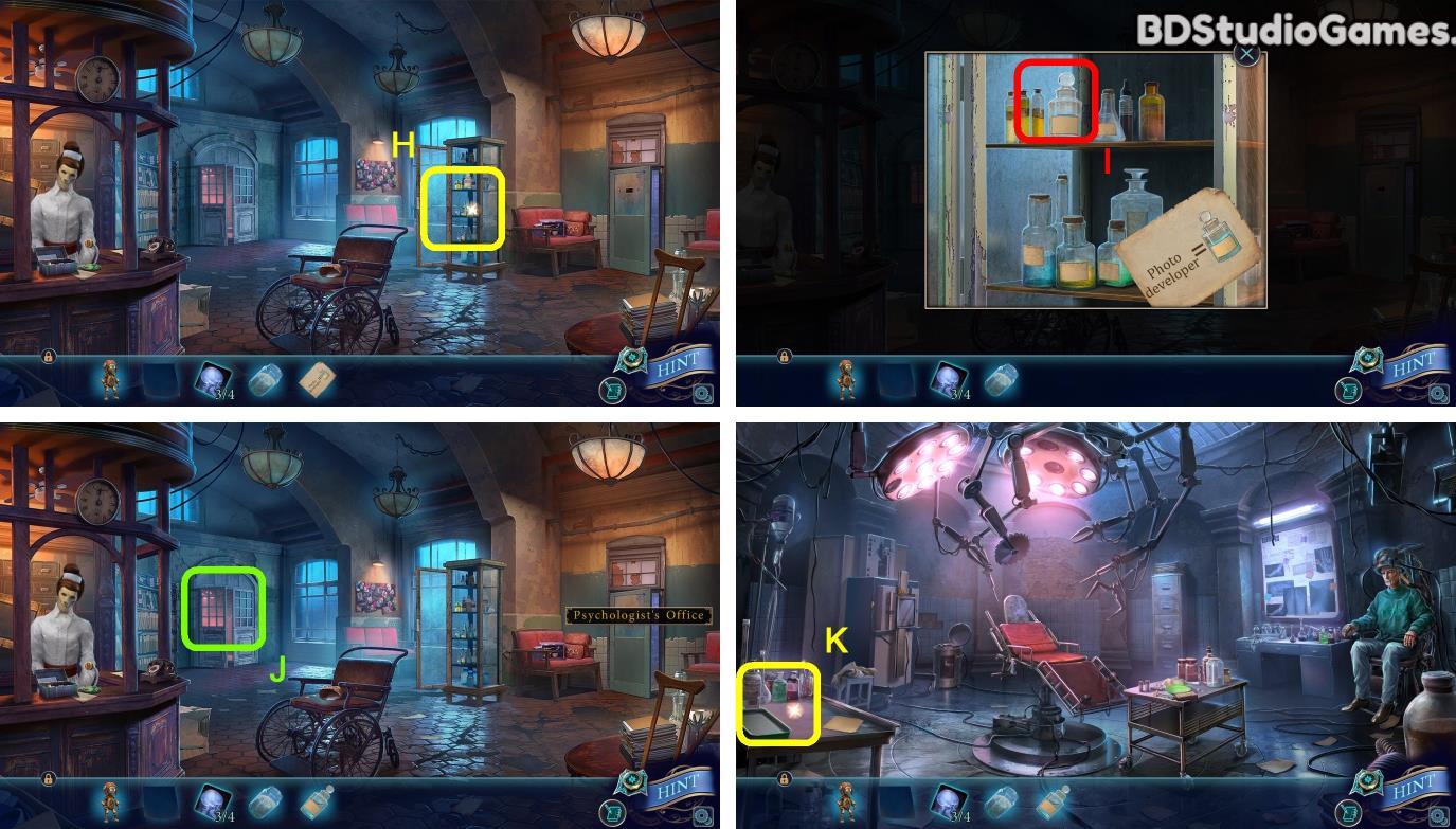 Mystery of the Ancients: No Escape Walkthrough Screenshot 0103