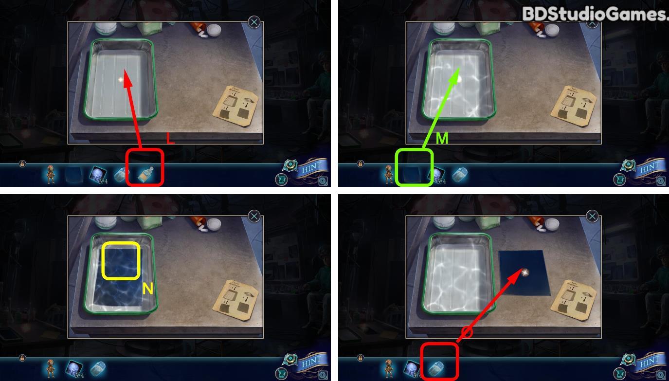 Mystery of the Ancients: No Escape Walkthrough Screenshot 0104