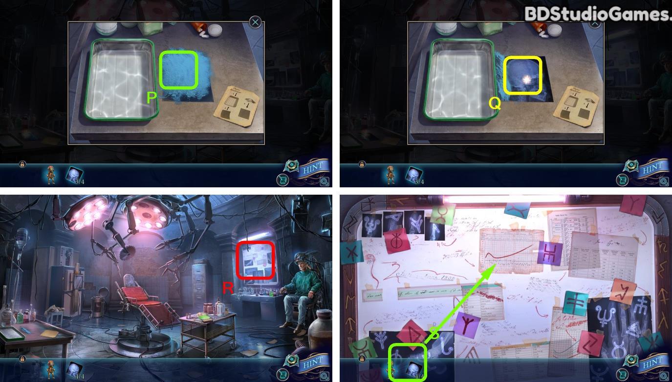 Mystery of the Ancients: No Escape Walkthrough Screenshot 0105