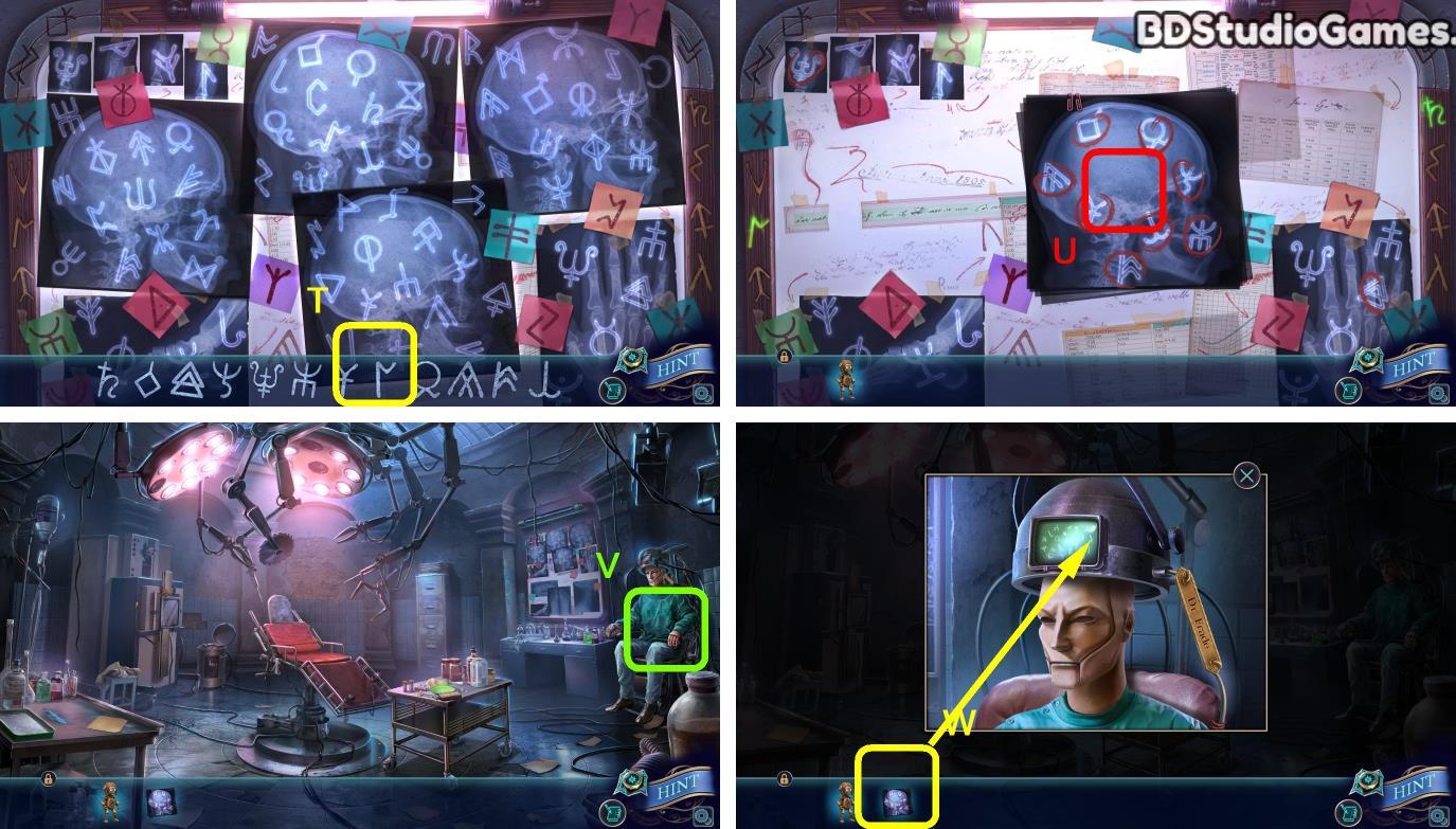Mystery of the Ancients: No Escape Walkthrough Screenshot 0106