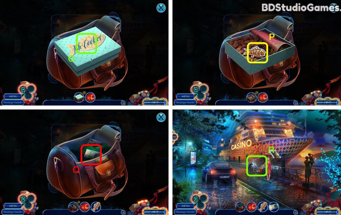 Mystery Tales: Dealer's Choices Walkthrough Screenshot 0003