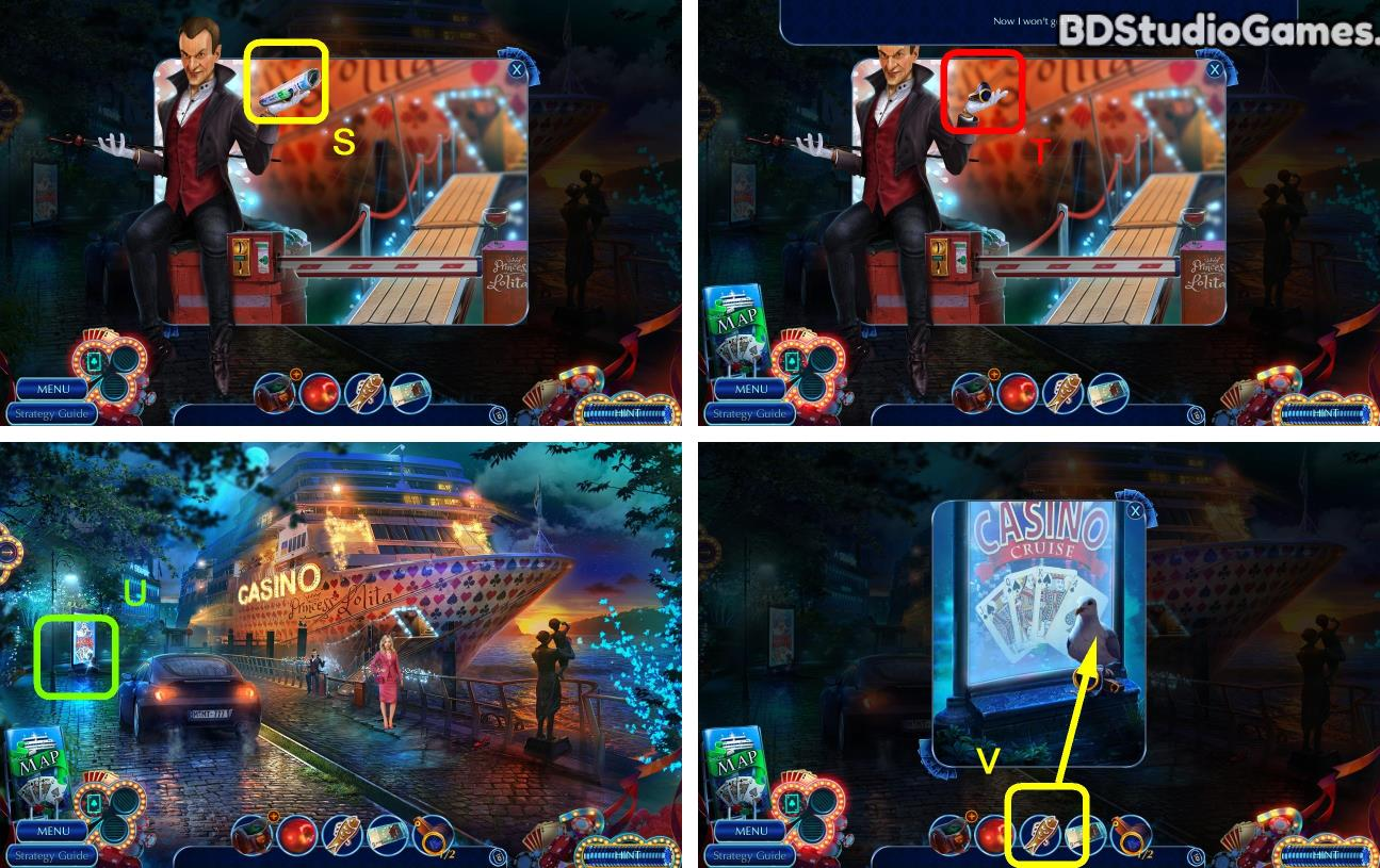 Mystery Tales: Dealer's Choices Walkthrough Screenshot 0004