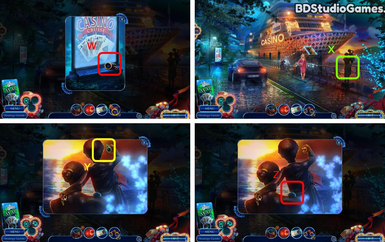 Mystery Tales: Dealer's Choices Walkthrough Screenshot 0005