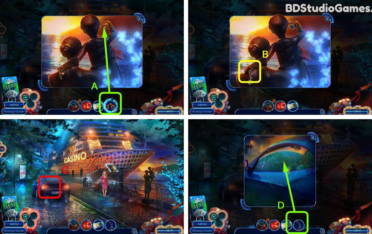 Mystery Tales: Dealer's Choices Walkthrough Screenshot 0006