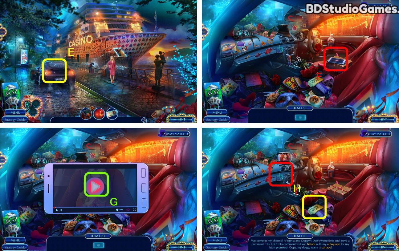 Mystery Tales: Dealer's Choices Walkthrough Screenshot 0007