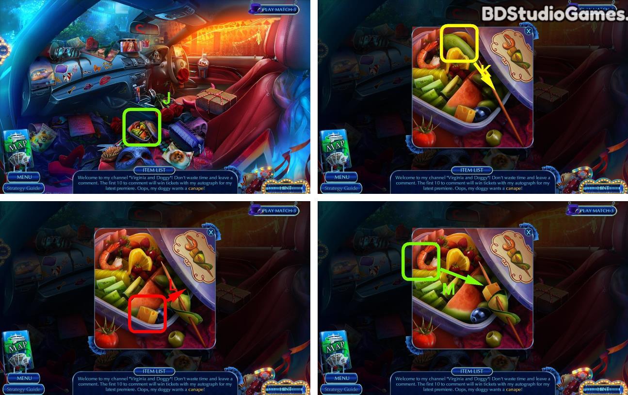 Mystery Tales: Dealer's Choices Walkthrough Screenshot 0008