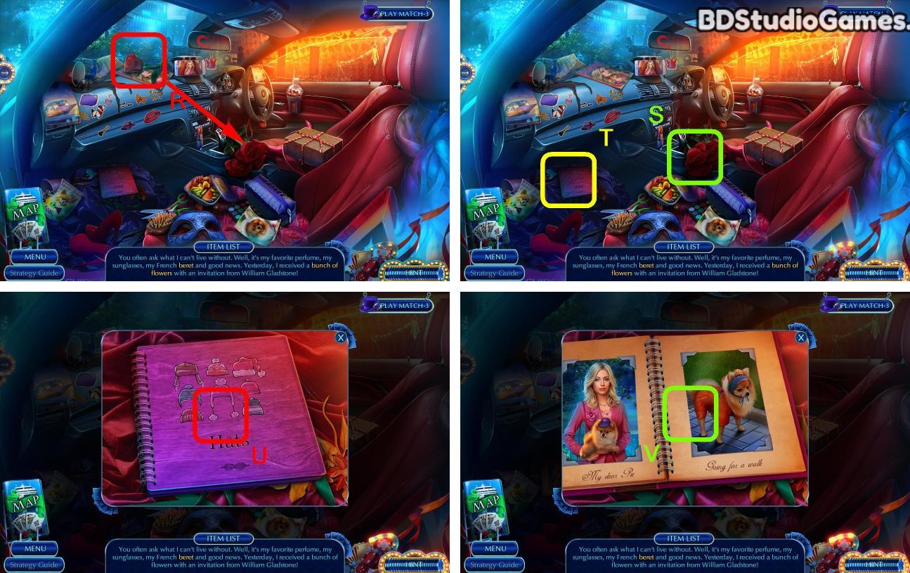 Mystery Tales: Dealer's Choices Walkthrough Screenshot 0010