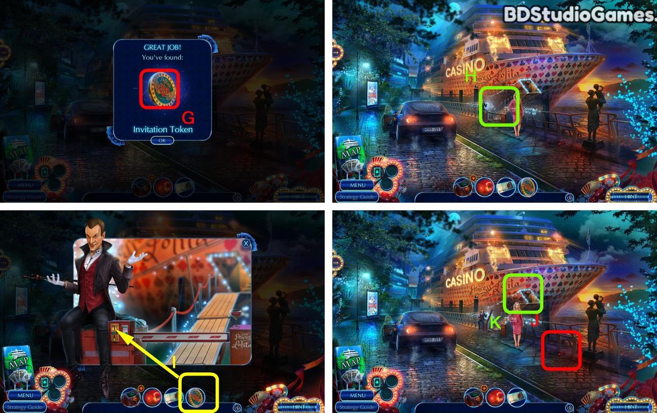 Mystery Tales: Dealer's Choices Walkthrough Screenshot 0013