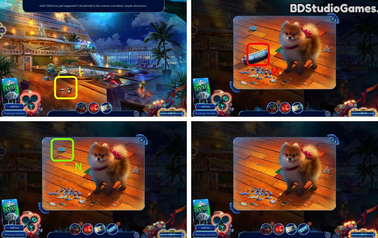 Mystery Tales: Dealer's Choices Walkthrough Screenshot 0014