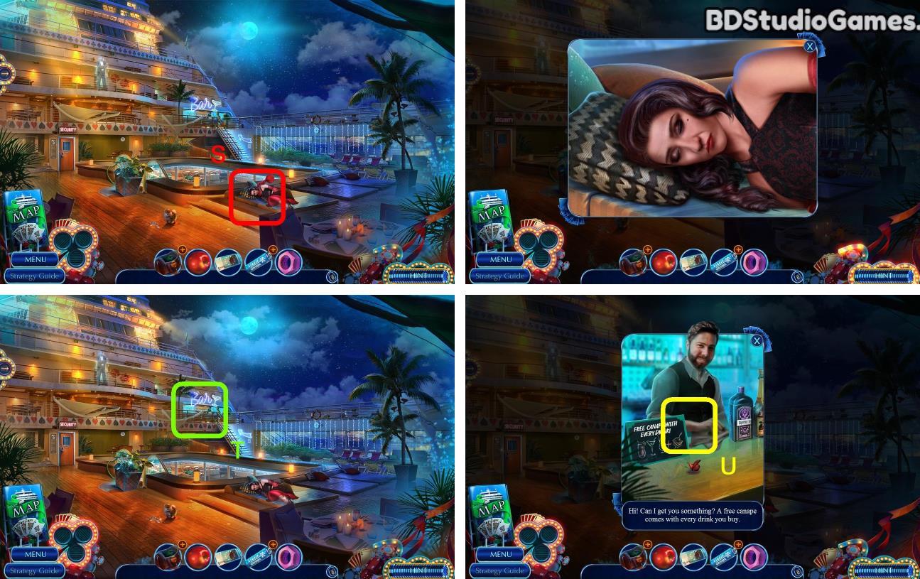 Mystery Tales: Dealer's Choices Walkthrough Screenshot 0016