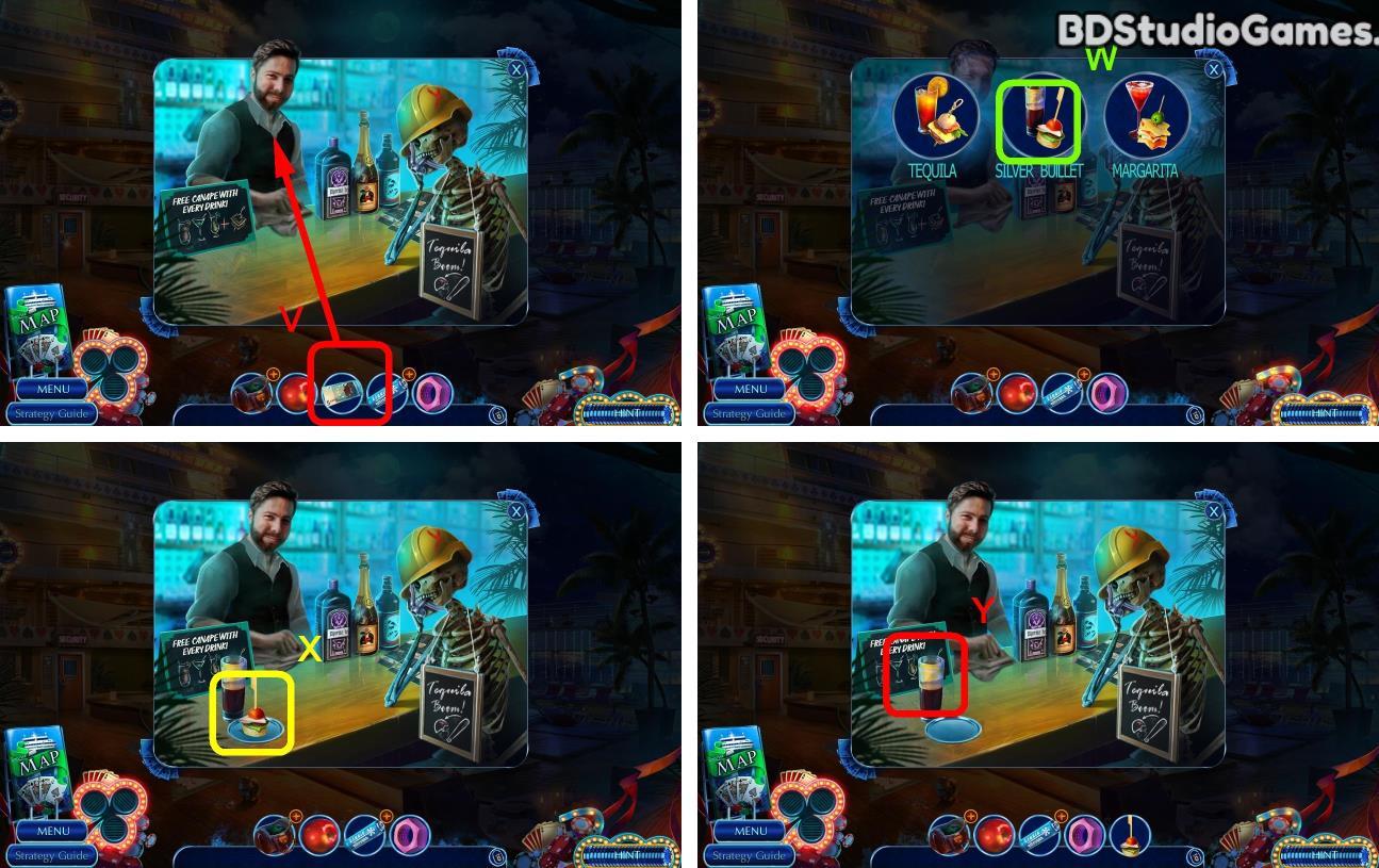 Mystery Tales: Dealer's Choices Walkthrough Screenshot 0017