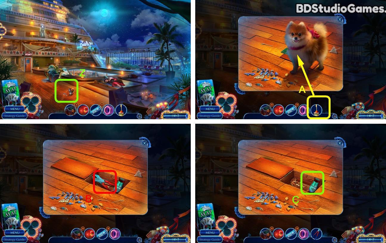Mystery Tales: Dealer's Choices Walkthrough Screenshot 0018