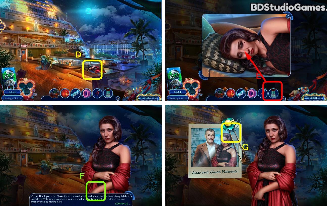 Mystery Tales: Dealer's Choices Walkthrough Screenshot 0019