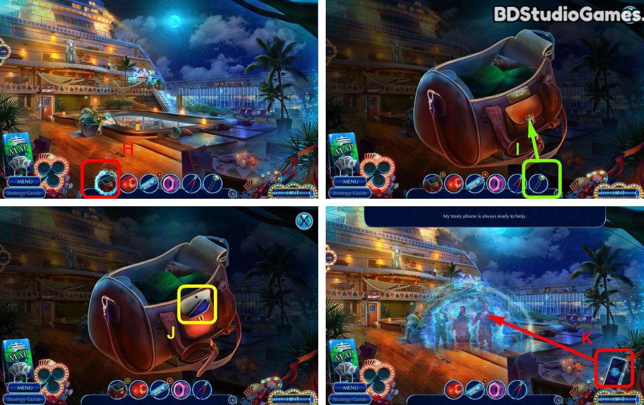 Mystery Tales: Dealer's Choices Walkthrough Screenshot 0020