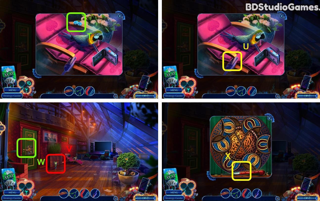 Mystery Tales: Dealer's Choices Walkthrough Screenshot 0041