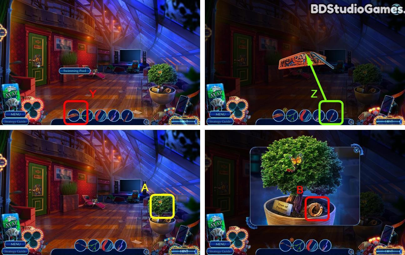 Mystery Tales: Dealer's Choices Walkthrough Screenshot 0042