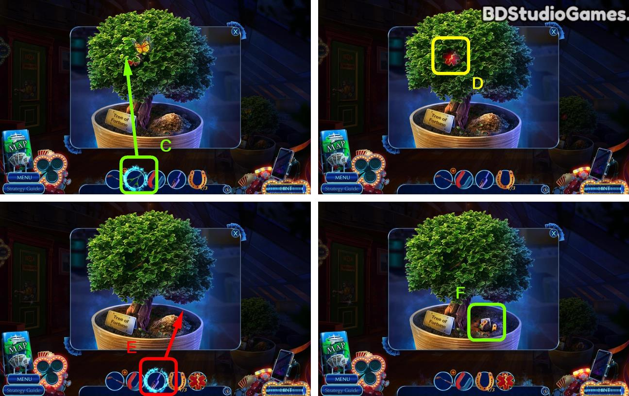 Mystery Tales: Dealer's Choices Walkthrough Screenshot 0043