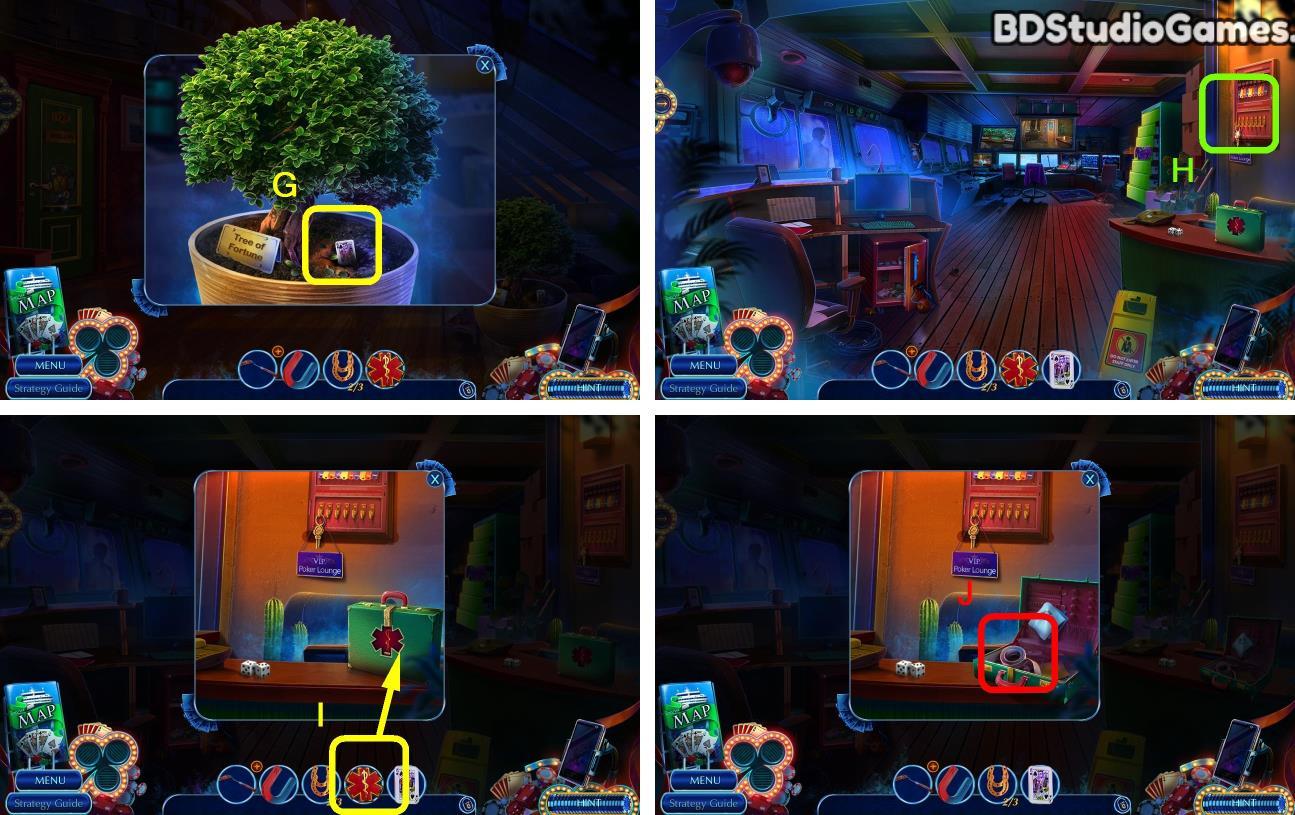 Mystery Tales: Dealer's Choices Walkthrough Screenshot 0044